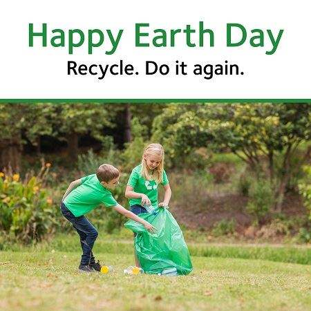 04.2019 Earth Day Clean Up Kids