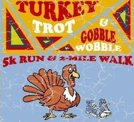 Turkey Trot (Web)